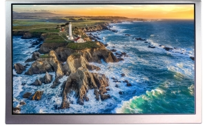 """7 """" IPS Sunlight Readable Display, 900cd/m2 with CTP"""