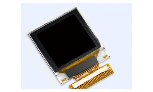 "0.96"" OLED Display (White)"