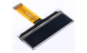 "2.4"" OLED Display (Amber)"