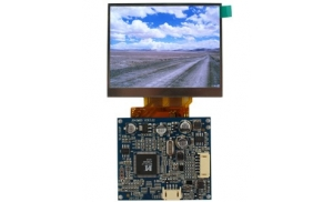Videw 3.5 inch TFT Module and Driver Board