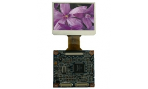 Videw 2.4 inch TFT Module and Driver Board