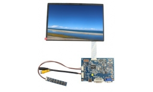 Videw 10.1 inch TFT Module and Driver Board