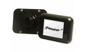 PanelPilot 2.4 inch Programmable Current Loop Indicator Display