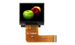 DLC 1.0 inch TFT Display