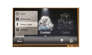 Resistive Touch Displays